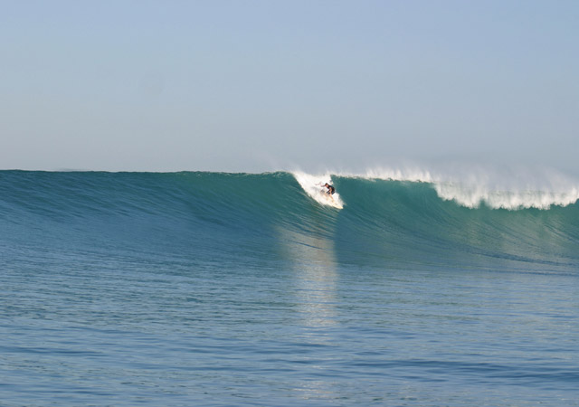 Indonesia Timor Roti Surf Travel Guru